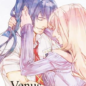 Venus 書籍版