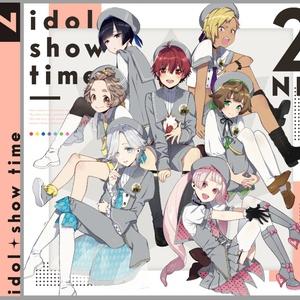 アイショタ idol show time2