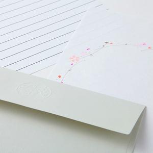 *sakura letter set*