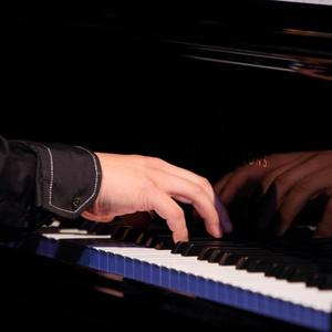 ピアノ ソロ I