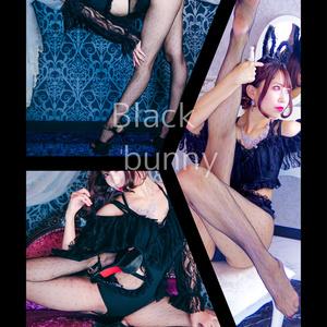 【軟体】Black bunny