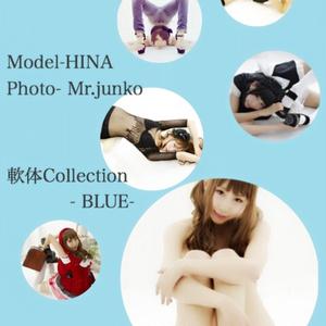 軟体Collection- BLUE-
