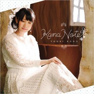 【数量限定】KanaNote (初回限定盤)