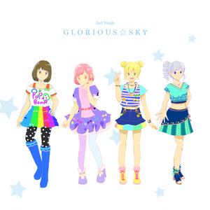 GLORIOUS☆SKY