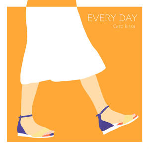EVERY DAY(CD / 数量限定)