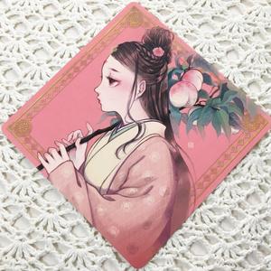 ポストカード【仙桃】