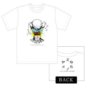 Stars on Planet×acOlaSia オリジナルTシャツ