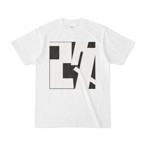 改 漢字Tシャツ