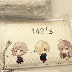 【C93】142'sICカードケース