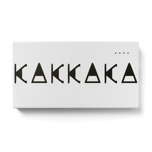 モバイルバッテリー KAKKAKA