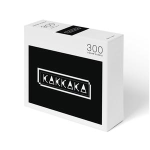 パズル KAKKAKA