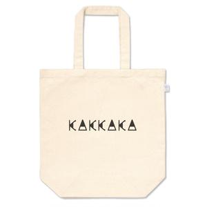 トートバック KAKKAKA