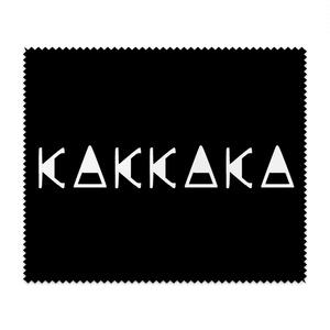メガネ拭き KAKKAKA