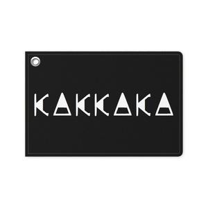 パスケース KAKKAKA