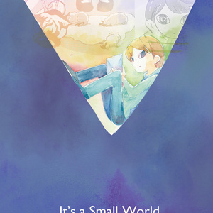 まんが「It's a Small World」