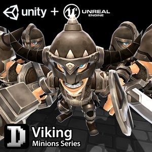 MinionsSeries-Viking