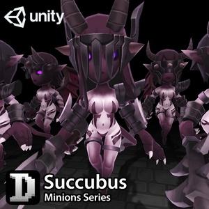 MinionsSeries-Succubus