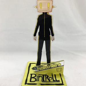 【BinTRoLL】はこたろーアクリルスタンド