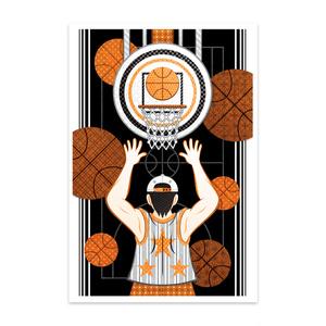 Basketball boy(remake)
