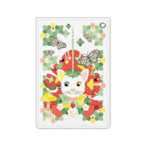 苺大福/Strawberry Daifuku