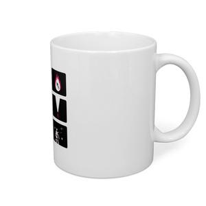 あんちマグカップ