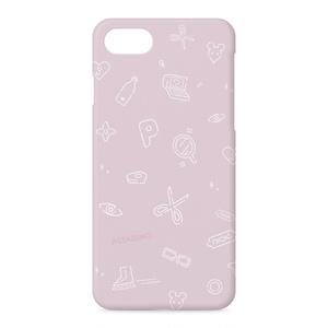 モチーフiPhone[8 / 7]ケース ピンク