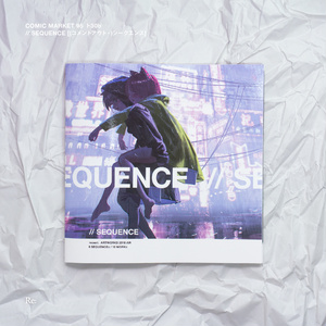 // SEQUENCE
