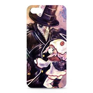 リオナ&黒壁 iPhone