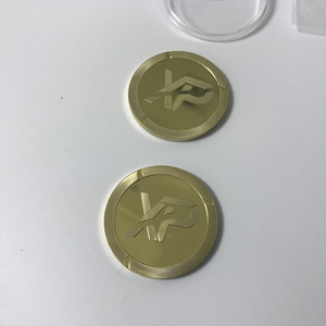 XP リアルコイン(XP real coin)