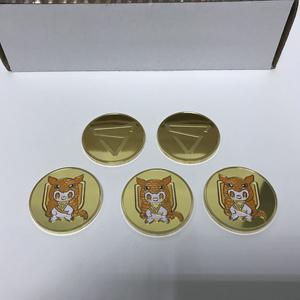 XSH リアルコイン(XSH real coin)