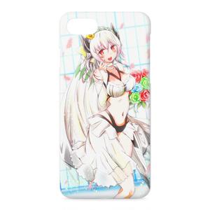 Fate/GrandOrder 清姫ブライド デミ・アルテラ iPhoneケース - iPhone7