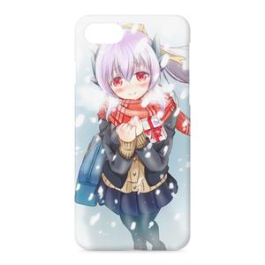 FGOiPhoneケース - iPhone7 清姫バレンタイン 私は恋の魔法少女(キャスター)