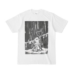 Tシャツ(古明地こいし)