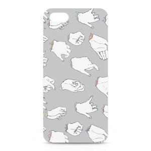 iPhoneケース(iPhone5/5s/SE対応)