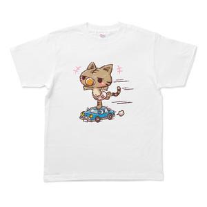 テトラちゃんTシャツ(Mサイズ)