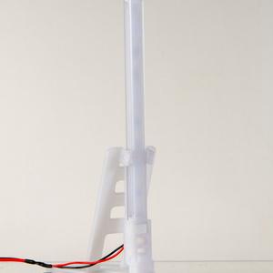 超高演色LEDライト 「きれいライト コンパクト」