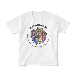 LunoX Tシャツ - ホワイト