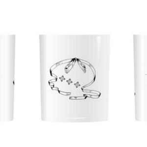 麻天狼マグカップ