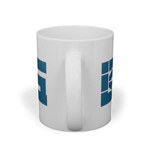 河城重工 マグカップ