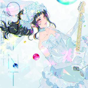 オリジナルイラスト本+CD「QUINT」