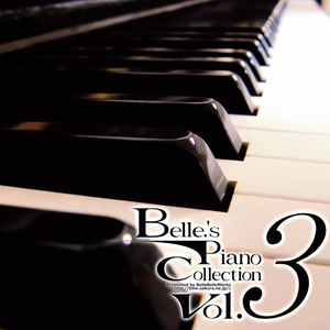 Belle.'s Piano Collection Vol.3