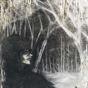 凍える森ポスカセット