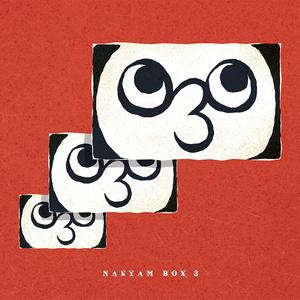 NAKYAM BOX 3