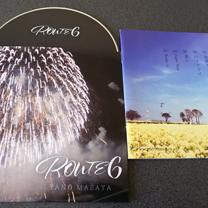 <CD>【送料210円】1st EP『ROUTE 6』
