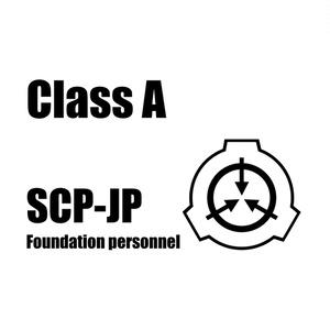 SCP財団員用 缶バッジ
