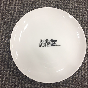 デイリーポータルZ皿