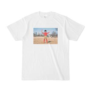 Tシャツ「大豆より殺傷力の高い節分豆をさがす」高瀬雄一郎
