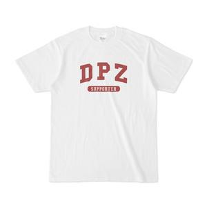Tシャツ「DPZ SUPPORTER」