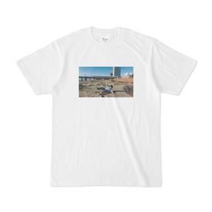 Tシャツ「これが俺のパーティバーレルだ」江ノ島茂道