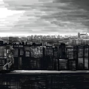 09 ー終末ー The end of the world